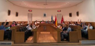 paterna votación moción intu mediterrani