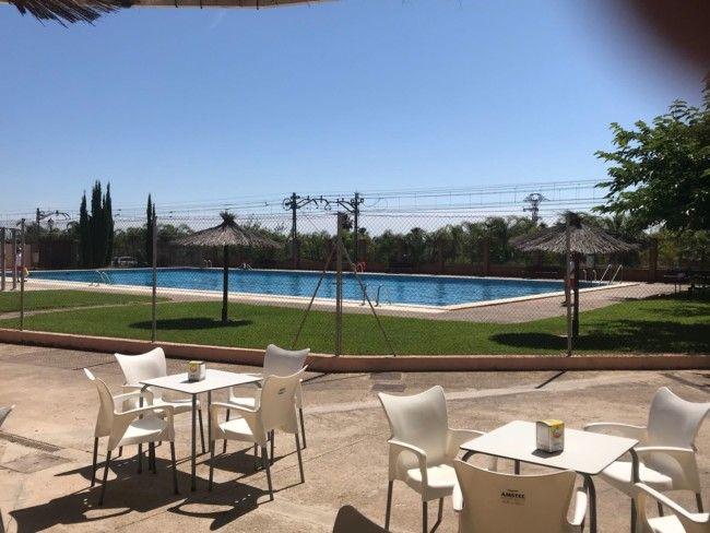 piscina municipal Rocafort