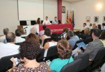 pleno Mancomunitat Horta Sud