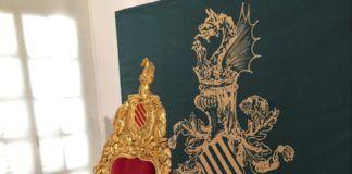 Cadira d'Or de la Diputació de València