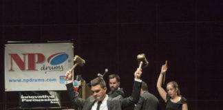 Catarroja festival PERCUTE 2017