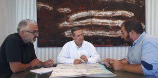 Compromis Paterna reunió ferrando