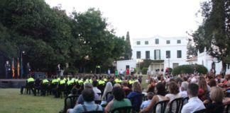 Dia de la Policia Local de Torrent