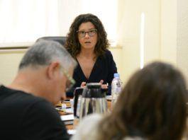 Isabel Martín alcaldesa de Paiporta