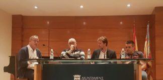 La Asociación de Hostelería de Torrent se integra en la Federación Empresarial de Hostelería de Valencia (FEHV)