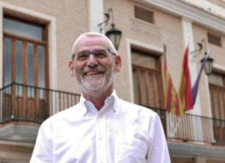 Miguel Chavarria PSPV Alboraia