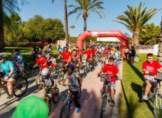 Mislata Día de la Bici