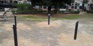 Nueva fosa común cementerio de Paterna