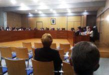 Ple Ajuntament Alboraia