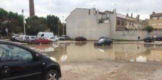 solar Maestro Serrano Paiporta lluvias
