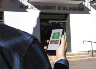 Whatapp Ajuntament Alaquàs