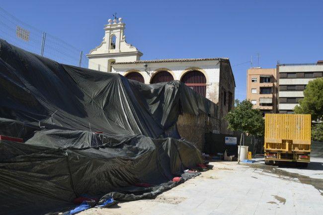 burjassot rehabilitación los silos
