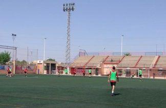 campo Alboraya UD