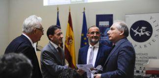constitucion consorcio europeo Luis Vives