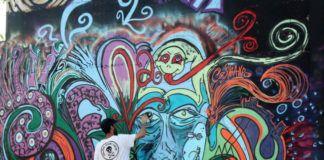 jam de graffiti Rafelbunyol