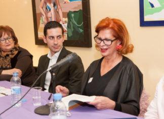 mislata Carmen Alborch en Mislata
