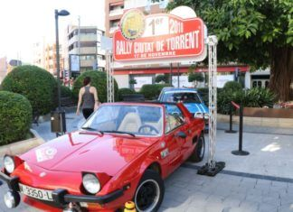 Rally Ciutat de Torrent