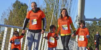 Carrera en Manada BIOPARC Valencia