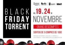Black Friday Torrent