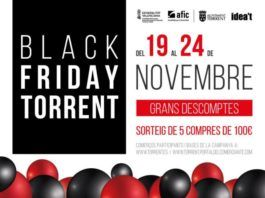 Black Friday Torrent