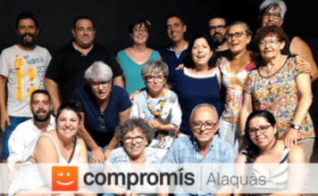 Compromis Alaquàs