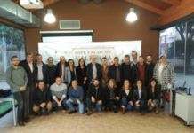 Compromis arropa Maria Josep Amigo