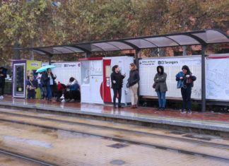 Cubiertas MetroValencia