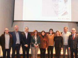 Homenaje Jaume Ortí en Alaquàs