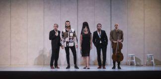 Imanol Arias Teatro Olympia