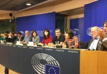 Jornada Brussel·les Associacions Víctimes Franquisme Fosses Comunes Paterna 3
