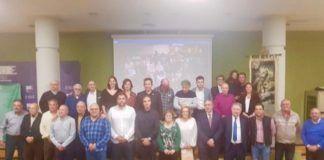 premios Clavaría de San Onofre de Quart de Poblet