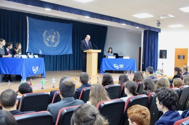 ASV jornada Naciones Unidas