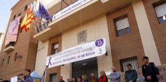 Puçol Día Internacional eliminacion violencia mujeres