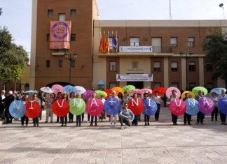 Puçol recoge en Madrid su premio por el trabajo continuado contra la violencia machista