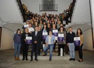 Red de municipios para luchar contra la violencia de género