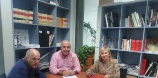 Reunió autobús Serra-Massamagrell