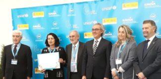 Torrent ciudad amiga infancia UNICEF