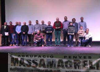 XV Jornades Taurines Massamagrell