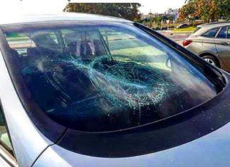 actos vandálicos Paterna