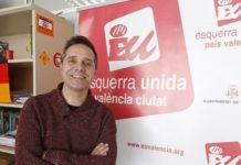 amadeu sanchis EUPV ayuntamiento Valencia