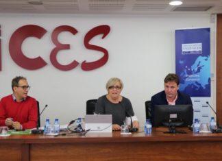 Andrés Campos y Juan Medina en Murcia