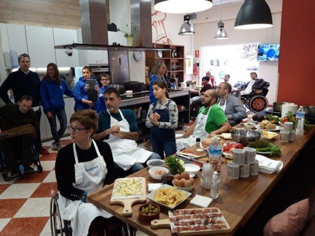 El i concurso de cocina sobre ruedas llen el valencia club cocina 39 superchef 39 - Valencia club de cocina ...