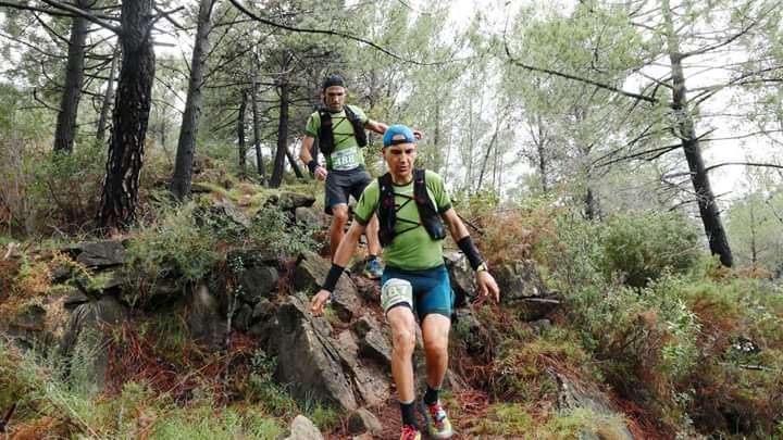 Los torrentinos Sergio Simó y Alfonso de la Torre se adjudican el Marató dels Dements de Castellón