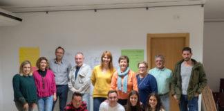 El segon Consell de participació ciutadana del Puig