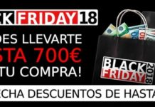 Black Friday de ElectroCosto