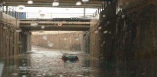 lluvia Alboraya