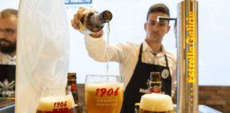 mejor tirador de cerveza de la Comunidad Valenciana
