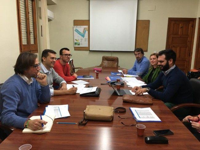 reunion candidaturas PP Horta Nord