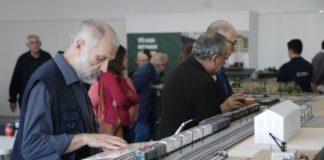 """""""125 anys a Torrent. Del trenet al metro"""","""