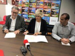 Albal firma la adhesión a La Alianza de 'Ciutats pel Desenvolupament Sostenible'